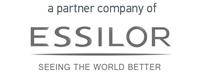a partner company of Essilor - seeing the world better.